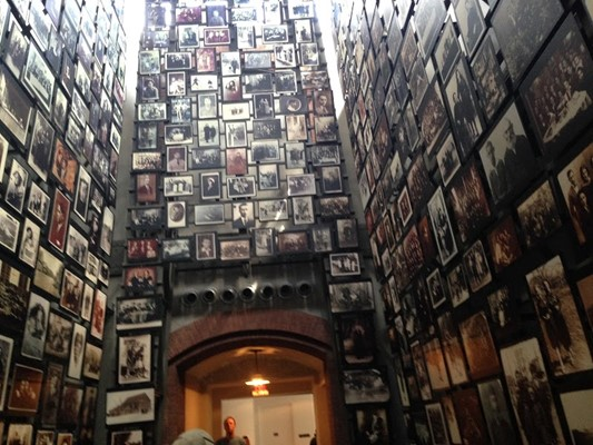 United States Holocaust Memorial Museum Washington Dc