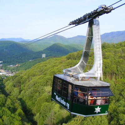 Ober Gatlinburg Ski Area & Amusement Park