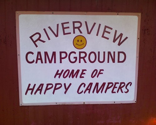 Find Campgrounds In Langston Al