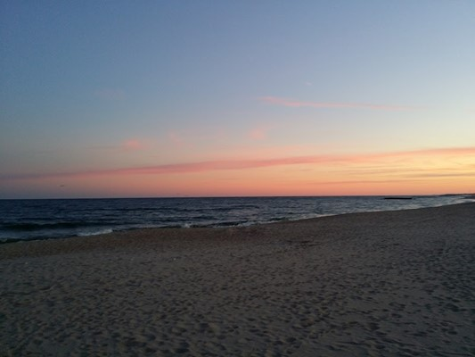 Belmar Beach