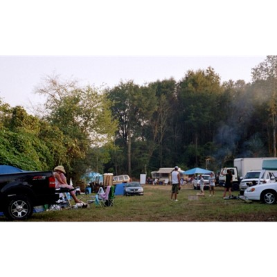 Jackson Trace Campground